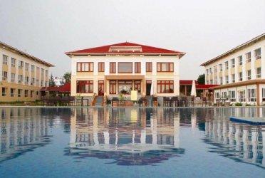 Tổ chức tour du lịch Biển Hải Tiến - Hải Tiến Resort 2 ngày 2 đêm