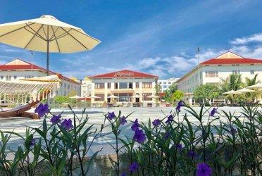 Tổ chức tour du lịch Biển Hải Tiến - Team Building – Gala Dinner – Hải Tiến Resort 3 ngày 2 đêm