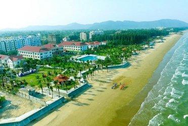 Combo du lịch biển Hải Tiến 3 ngày 2 đêm ngủ tại Hải Tiến Resort