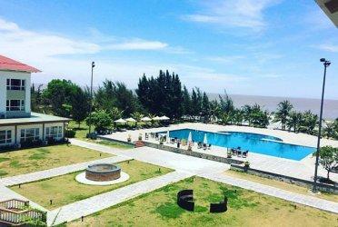 Tổ chức tour du lịch cho công ty đi Hải Tiến Resort 3 ngày 2 đêm
